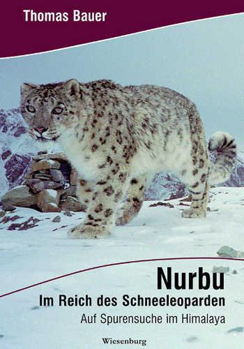Cover - Nurbu | Im Reich des Schneeleoparden