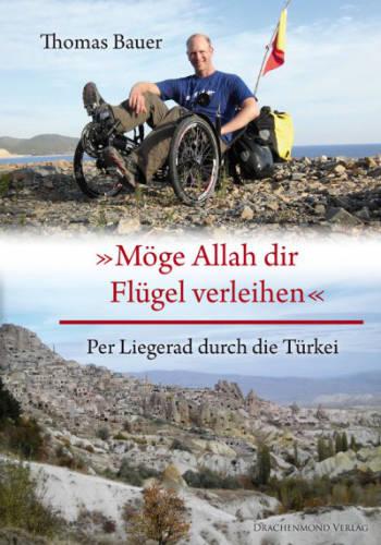 Cover - Möge Allah dir Flügel verleihen
